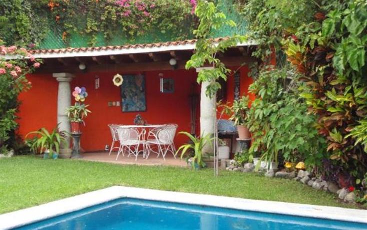Foto de casa en venta en  -, palmira tinguindin, cuernavaca, morelos, 1726016 No. 16