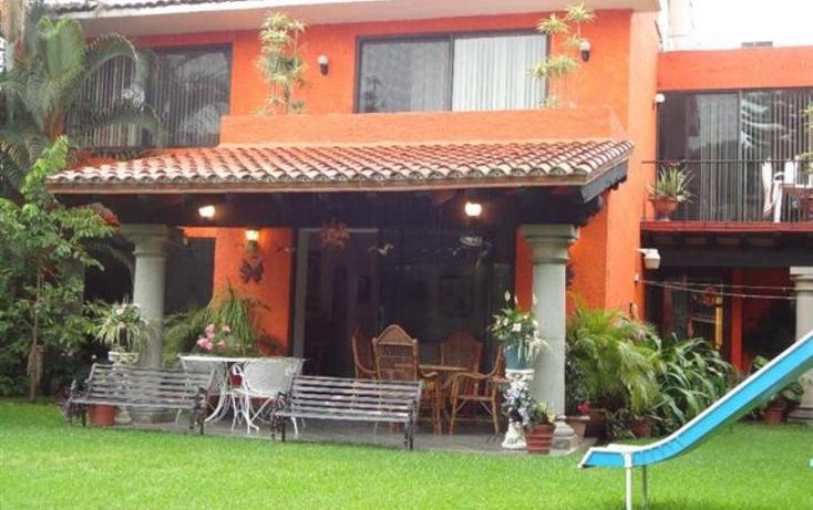 Foto de casa en venta en  -, palmira tinguindin, cuernavaca, morelos, 1726016 No. 17