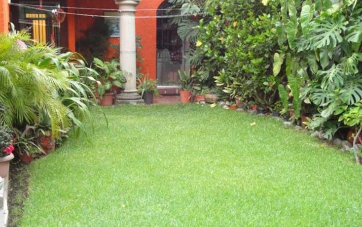 Foto de casa en venta en  -, palmira tinguindin, cuernavaca, morelos, 1726016 No. 18