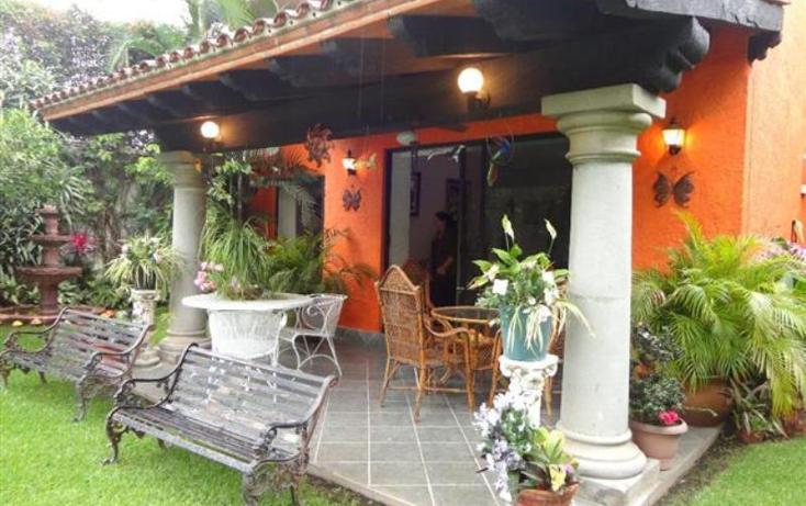 Foto de casa en venta en  -, palmira tinguindin, cuernavaca, morelos, 1726016 No. 20
