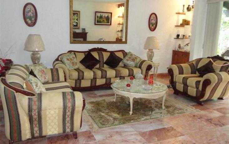 Foto de casa en venta en  -, palmira tinguindin, cuernavaca, morelos, 1726016 No. 22