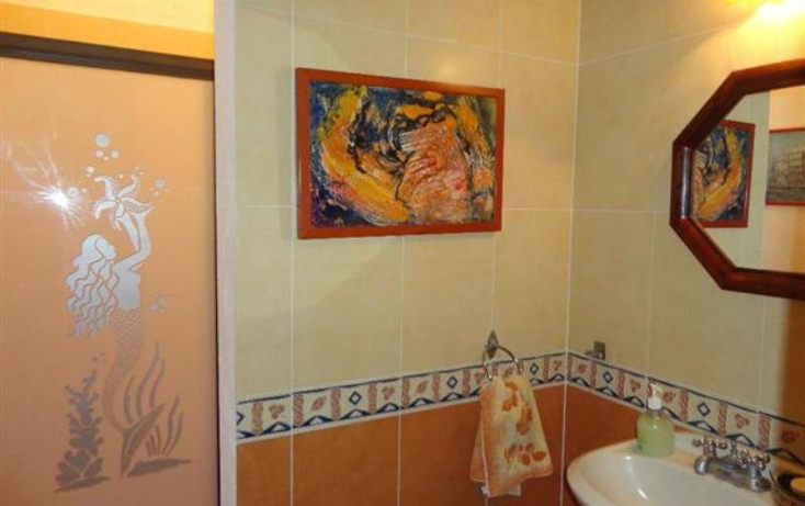 Foto de casa en venta en  -, palmira tinguindin, cuernavaca, morelos, 1726016 No. 25