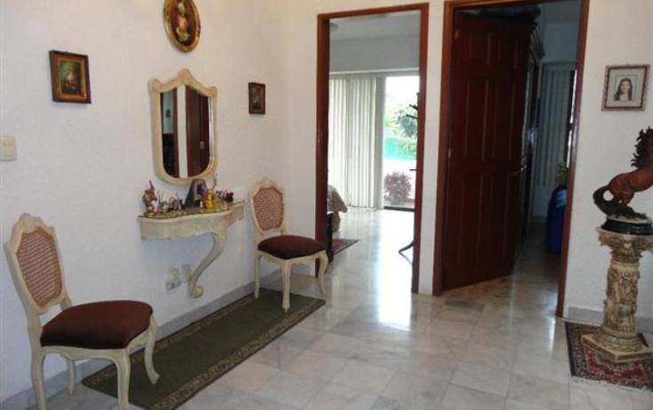 Foto de casa en venta en  -, palmira tinguindin, cuernavaca, morelos, 1726016 No. 27
