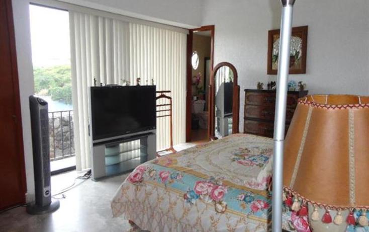 Foto de casa en venta en  -, palmira tinguindin, cuernavaca, morelos, 1726016 No. 28