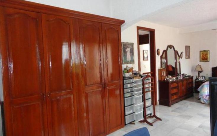 Foto de casa en venta en  -, palmira tinguindin, cuernavaca, morelos, 1726016 No. 30