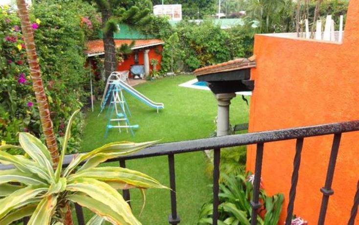 Foto de casa en venta en  -, palmira tinguindin, cuernavaca, morelos, 1726016 No. 31