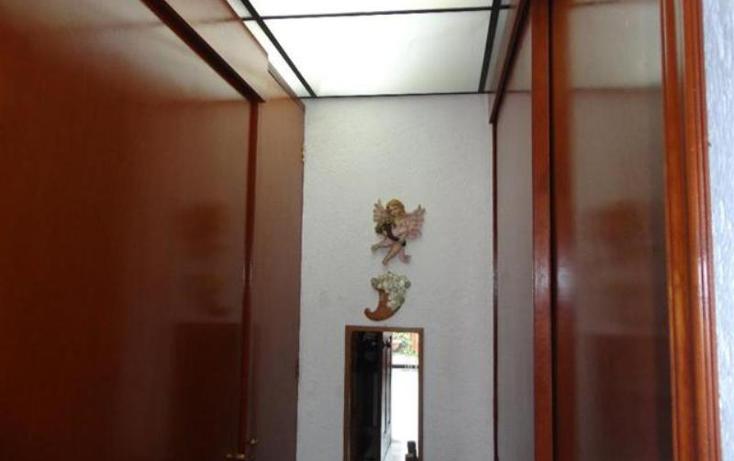 Foto de casa en venta en  -, palmira tinguindin, cuernavaca, morelos, 1726016 No. 33