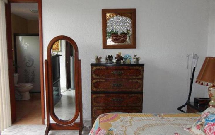 Foto de casa en venta en  -, palmira tinguindin, cuernavaca, morelos, 1726016 No. 34