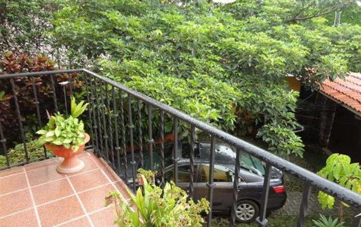 Foto de casa en venta en  -, palmira tinguindin, cuernavaca, morelos, 1726016 No. 35