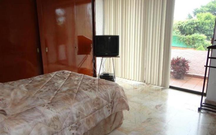 Foto de casa en venta en  -, palmira tinguindin, cuernavaca, morelos, 1726016 No. 37