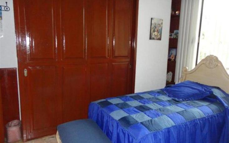 Foto de casa en venta en  -, palmira tinguindin, cuernavaca, morelos, 1726016 No. 38