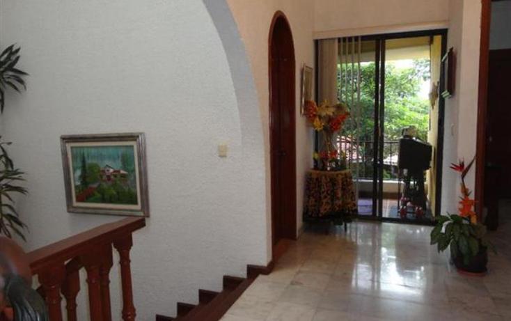 Foto de casa en venta en  -, palmira tinguindin, cuernavaca, morelos, 1726016 No. 39