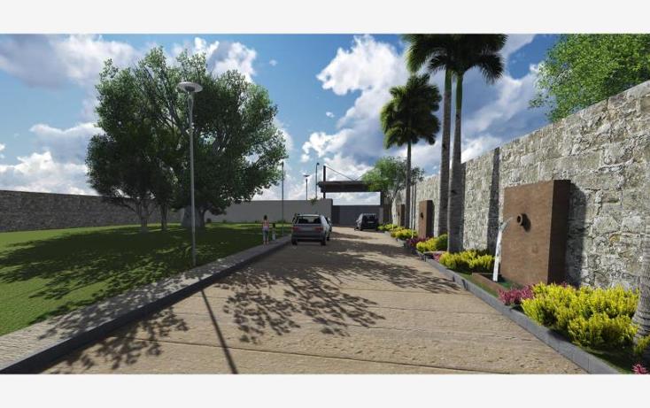 Foto de terreno habitacional en venta en  , palmira tinguindin, cuernavaca, morelos, 1726900 No. 02