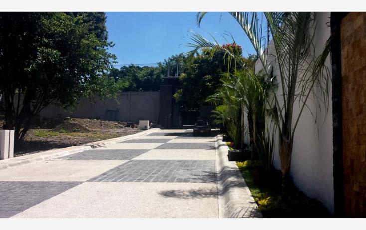 Foto de terreno habitacional en venta en  , palmira tinguindin, cuernavaca, morelos, 1726900 No. 04