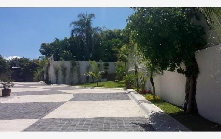 Foto de terreno habitacional en venta en  , palmira tinguindin, cuernavaca, morelos, 1726900 No. 05