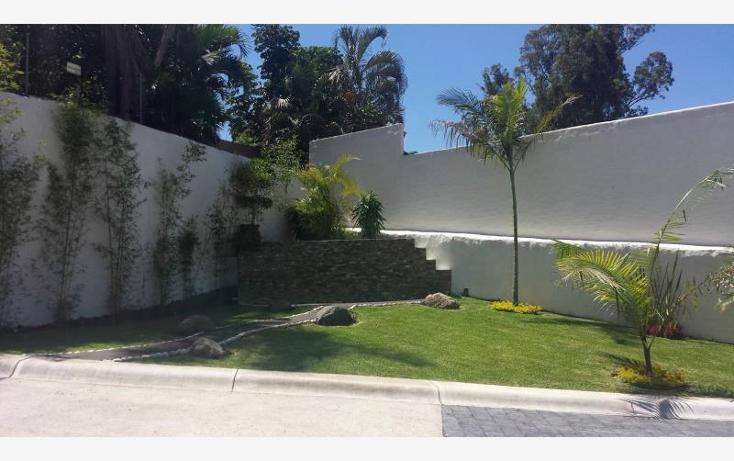 Foto de terreno habitacional en venta en  , palmira tinguindin, cuernavaca, morelos, 1726900 No. 06