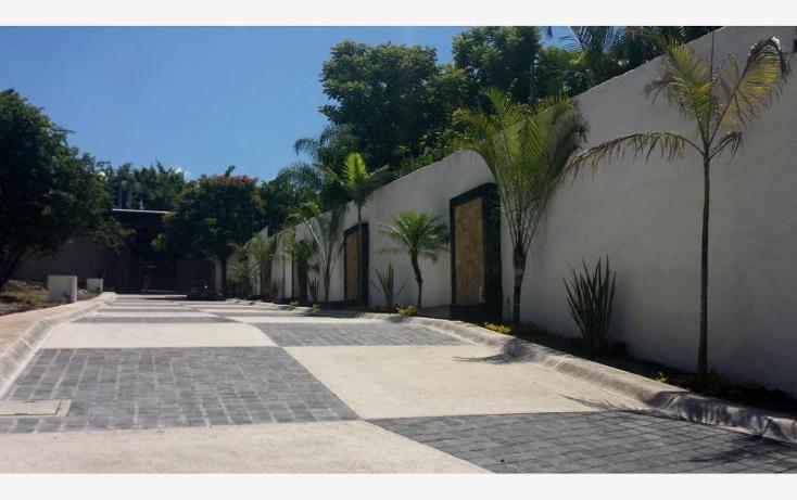 Foto de terreno habitacional en venta en  , palmira tinguindin, cuernavaca, morelos, 1726900 No. 07