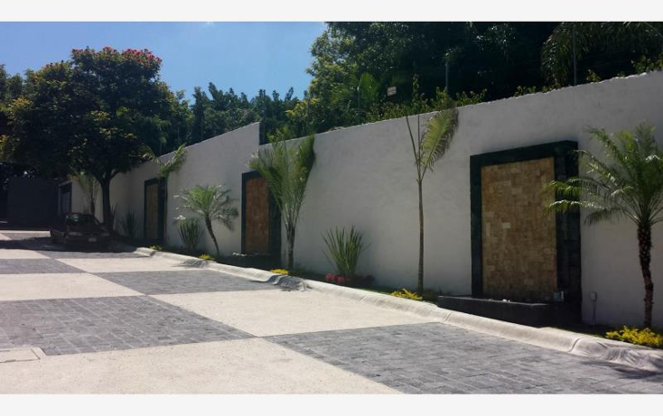 Foto de terreno habitacional en venta en  , palmira tinguindin, cuernavaca, morelos, 1726900 No. 08