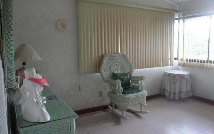 Foto de casa en venta en  , palmira tinguindin, cuernavaca, morelos, 1747148 No. 08