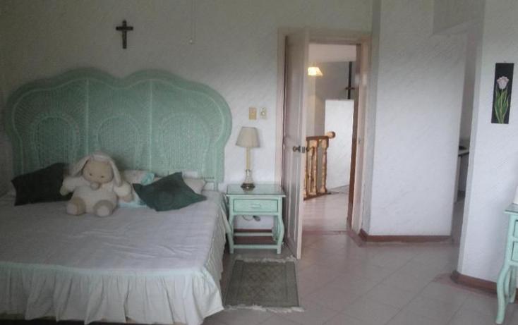 Foto de casa en venta en  , palmira tinguindin, cuernavaca, morelos, 1747148 No. 09
