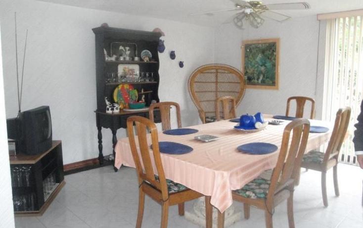Foto de casa en venta en  , palmira tinguindin, cuernavaca, morelos, 1747148 No. 10