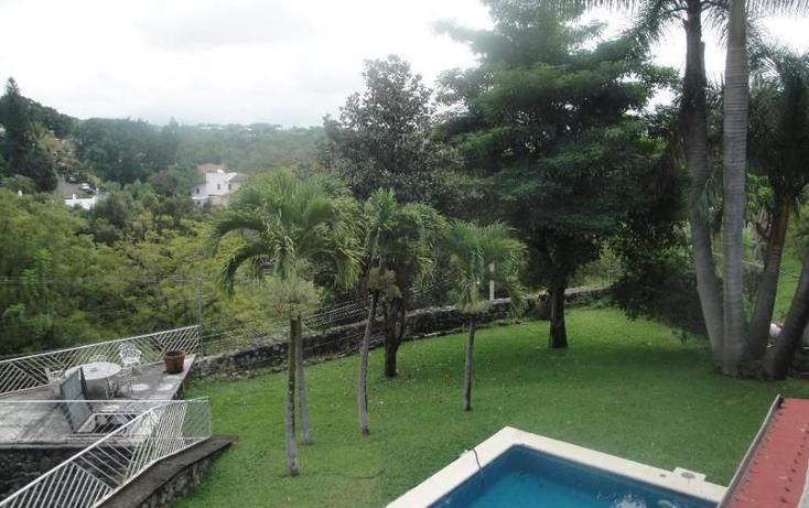 Foto de casa en venta en  , palmira tinguindin, cuernavaca, morelos, 1747148 No. 11