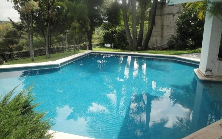 Foto de casa en venta en  , palmira tinguindin, cuernavaca, morelos, 1747148 No. 12