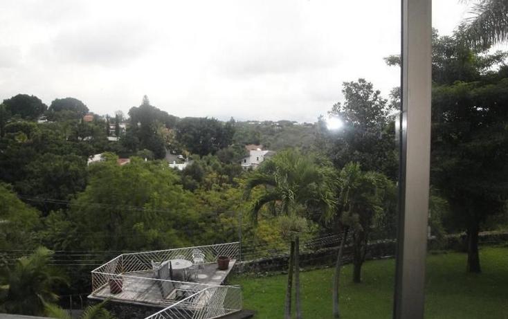 Foto de casa en venta en  , palmira tinguindin, cuernavaca, morelos, 1747148 No. 14