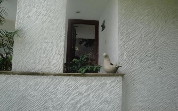Foto de casa en venta en  , palmira tinguindin, cuernavaca, morelos, 1747148 No. 16