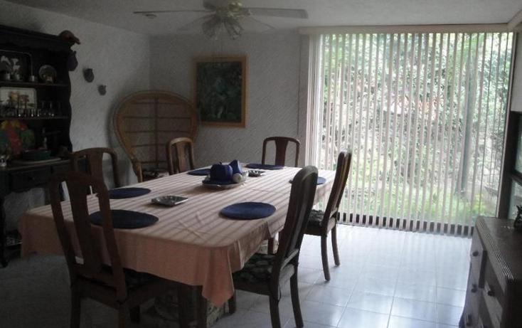 Foto de casa en venta en  , palmira tinguindin, cuernavaca, morelos, 1747148 No. 17