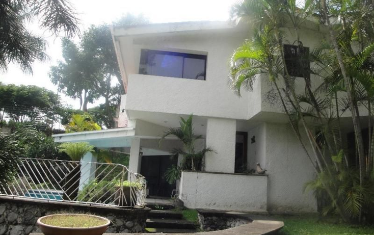 Foto de casa en venta en  , palmira tinguindin, cuernavaca, morelos, 1747148 No. 19