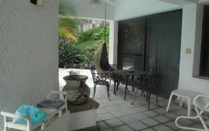 Foto de casa en venta en  , palmira tinguindin, cuernavaca, morelos, 1747148 No. 20
