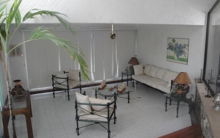 Foto de casa en venta en  , palmira tinguindin, cuernavaca, morelos, 1747148 No. 21