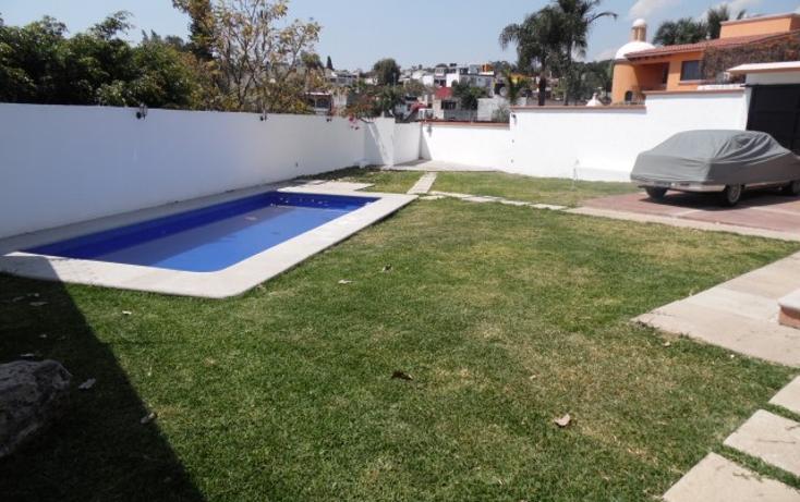 Foto de casa en venta en  , palmira tinguindin, cuernavaca, morelos, 1748632 No. 02