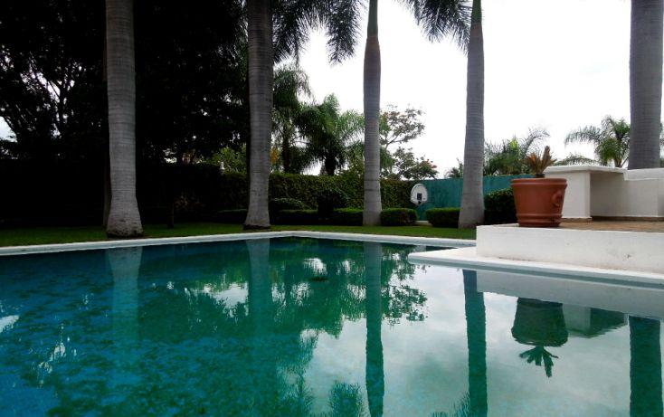 Foto de casa en renta en, palmira tinguindin, cuernavaca, morelos, 1757186 no 02