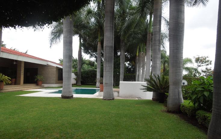 Foto de casa en renta en  , palmira tinguindin, cuernavaca, morelos, 1757186 No. 03