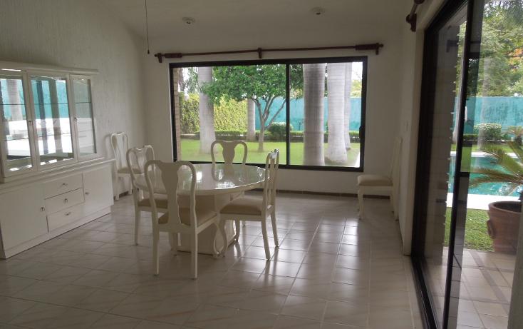 Foto de casa en renta en  , palmira tinguindin, cuernavaca, morelos, 1757186 No. 06
