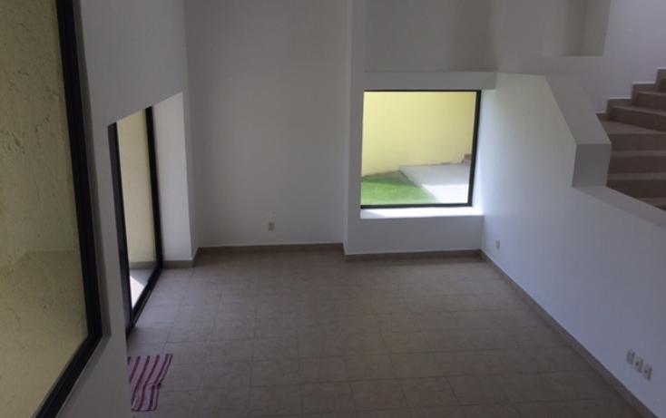 Foto de casa en venta en  , palmira tinguindin, cuernavaca, morelos, 1757922 No. 05