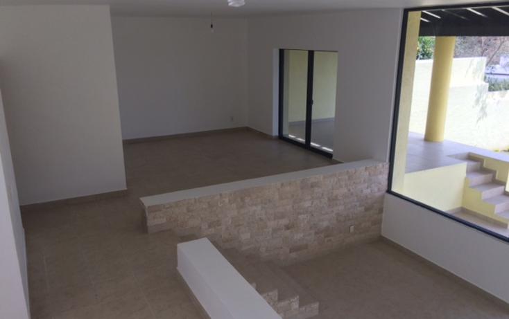Foto de casa en venta en  , palmira tinguindin, cuernavaca, morelos, 1757922 No. 07