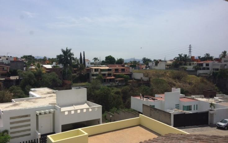 Foto de casa en venta en  , palmira tinguindin, cuernavaca, morelos, 1757922 No. 13