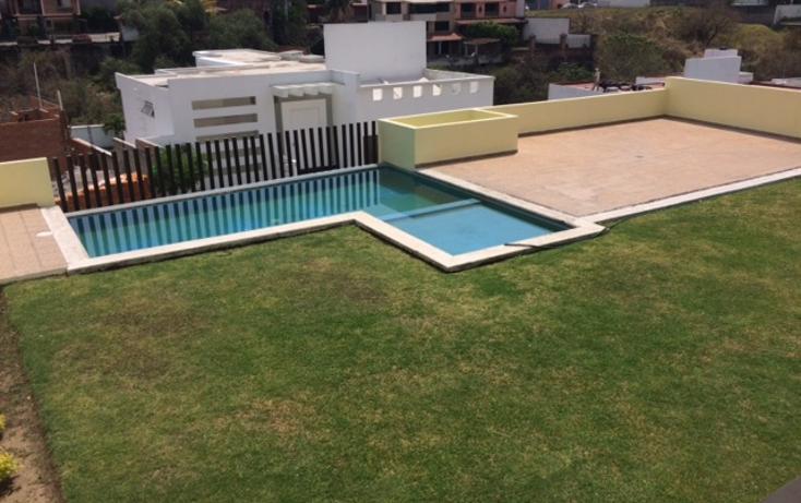 Foto de casa en venta en  , palmira tinguindin, cuernavaca, morelos, 1757922 No. 20