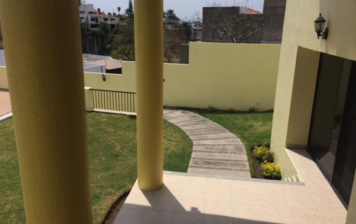 Foto de casa en venta en  , palmira tinguindin, cuernavaca, morelos, 1757922 No. 21