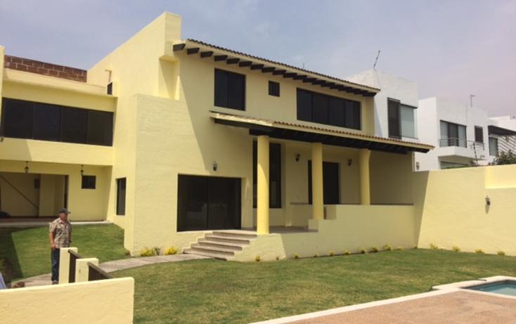 Foto de casa en venta en  , palmira tinguindin, cuernavaca, morelos, 1757922 No. 23