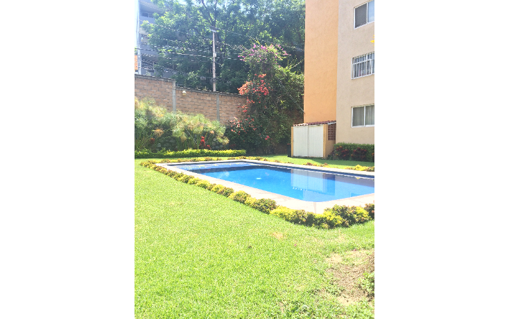 Foto de departamento en renta en  , palmira tinguindin, cuernavaca, morelos, 1761138 No. 01