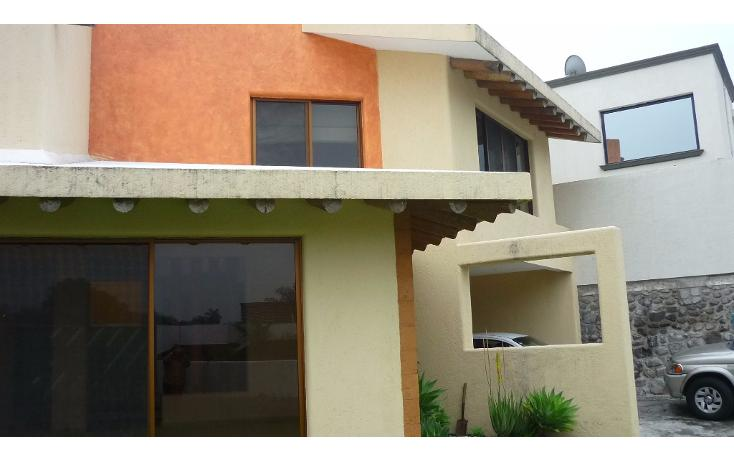 Foto de casa en venta en  , palmira tinguindin, cuernavaca, morelos, 1764872 No. 01