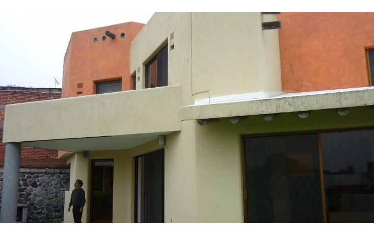 Foto de casa en venta en  , palmira tinguindin, cuernavaca, morelos, 1764872 No. 15