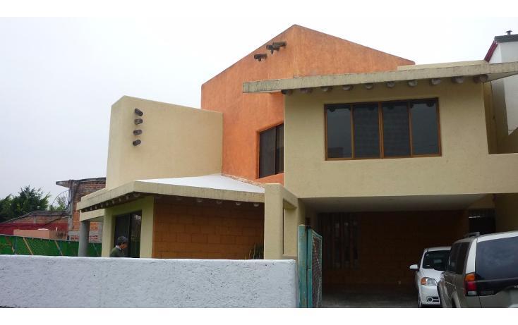 Foto de casa en venta en  , palmira tinguindin, cuernavaca, morelos, 1764872 No. 16