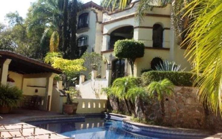 Foto de casa en venta en  , palmira tinguindin, cuernavaca, morelos, 1765278 No. 01
