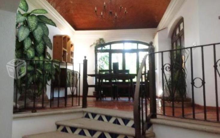 Foto de casa en venta en  , palmira tinguindin, cuernavaca, morelos, 1765278 No. 02