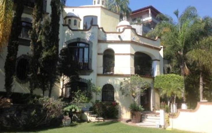 Foto de casa en venta en  , palmira tinguindin, cuernavaca, morelos, 1765278 No. 04